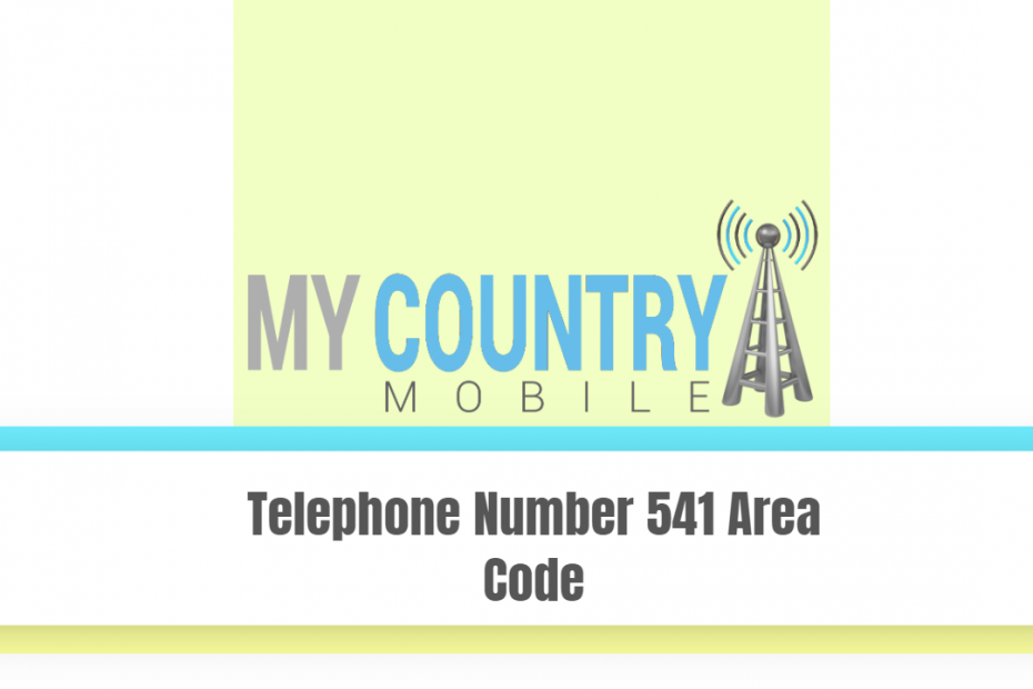SEO title preview: Telephone Number 541 Area Code - My Country Mobile